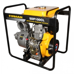 FIRMAN SDP100CL