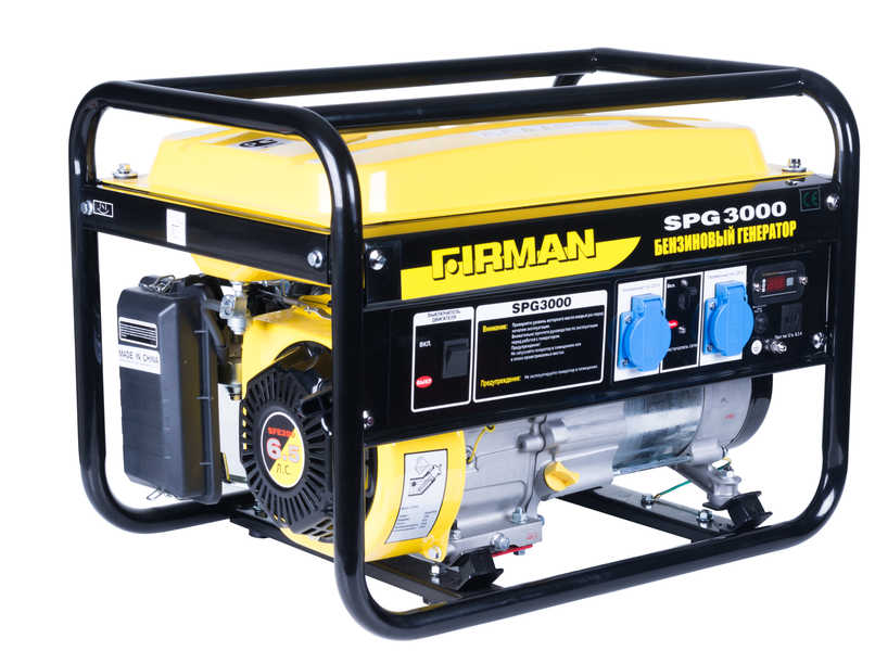Срок амортизации бензинового генератора сварочные аппараты инструкция пользования