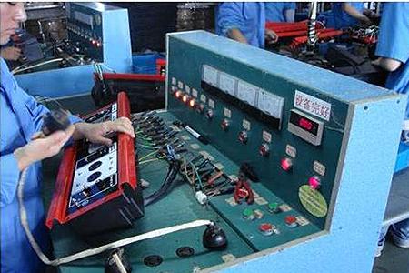 Контроль качества бензиновых генераторов